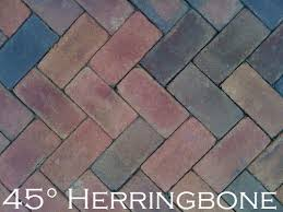Herringbone Brick Pattern Awesome Design 48 Brick Paver Patterns Thinking Outside The Boxwood