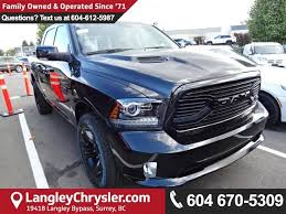 2018 dodge 1500 sport.  2018 2018 ram 1500 sport stk j115799 in surrey  image 1 of 8  in dodge sport e
