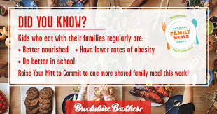 family meals month celebrate family meals month brookshire brothers