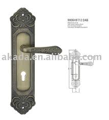 Imposing Door Handle Lock Photos Inspirations French Country Knobs