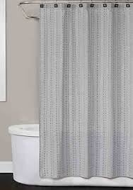 white shower curtains. Saturday Knight Hopscotch Shower Curtain White Shower Curtains
