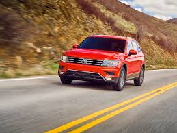 2018 volkswagen tiguan 2 0t s. Contemporary Volkswagen 2018 Volkswagen Tiguan 20T SEL 4MOTION  Editorsu0027 Take Specifications And Volkswagen Tiguan 2 0t S