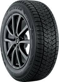 <b>Bridgestone's Blizzak DM</b>-V2 - Tire Review
