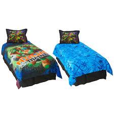 Ninja Turtle Bedroom Furniture Teenage Mutant Ninja Turtle Twin Comforter Babiesrus