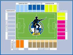 Memorial Stadium Guide Bristol Rovers F C Football Tripper