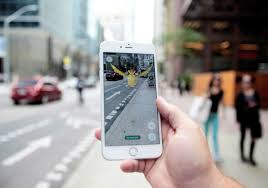 Pokémon Go Will Make You Crave Augmented Reality