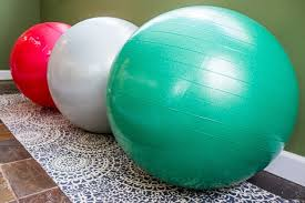 The Best Exercise Ball For 2019 Reviews By Wirecutter