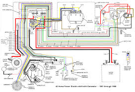 1956 mercury wiring diagram 1956 automotive wiring diagrams wiring 1963 40 hp elec shift by garry mercury wiring diagram wiring 1963 40 hp elec shift by garry