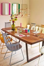 bright coloured furniture. bright colours dining room ideas u2013 decorating design u0026 wallpaper houseandgardenco coloured furniture