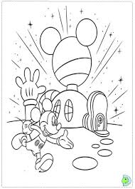 15 Drawing Home Mickey Mouse For Free Download On Ayoqqorg