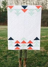 119 best baby quilt ideas images on Pinterest | Baby quilts, Baby ... & This is a cotton, geometric baby quilt. **Discounted because of small iron  burn blemish on the backside. Adamdwight.com