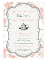 Tea Invitations Printable Bridal Shower High Tea Invitation Printable By Pegsprints On Etsy