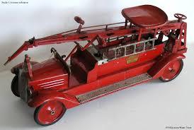 Vintage toy trucks for sale
