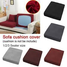 replacement sofa seat cushion cover