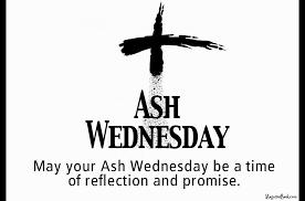 Image result for ash wednesday clip art 2020