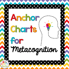 Making 10 Anchor Chart Tess The Krafty Teacher 10 Anchor Charts For Metacognition