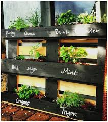 diy eaasy projects vertical herb garden ideas luxury diy furniture projects made whole pallets