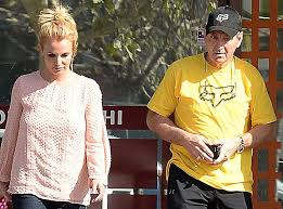 • subscribe to itv news on youtube: Inside Britney Spears Close Bond With Her Dad After Years Of Turmoil E Online