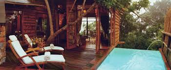 8 Amazing Treehouses In Indonesia You Can Actually Stay InTreehouse Accommodation