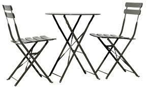 bistro chair table set peat
