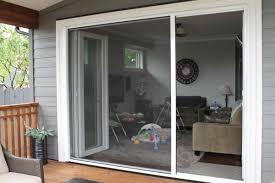 Nashville Retractable Screen Doors - Wizard VistaView™