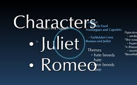 The Tragedy of Romeo and Juliet by Shakespeare by Ivy Watkins