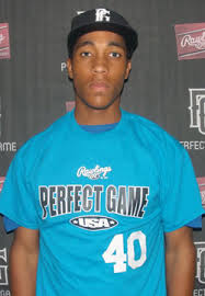 Aaron Portee Class of 2015 - Player Profile   Perfect Game USA