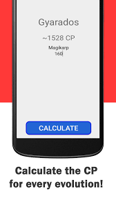 CP Calculator for Pokémon GO for Android - APK Download