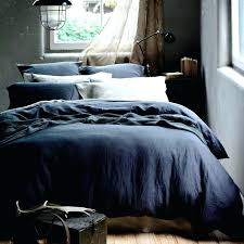 dark blue duvet cover navy blue duvet cover california king