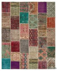 turkish patchwork rug x in for decorations