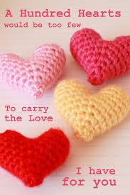 Heart Crochet Pattern Magnificent Crochet Heart Pattern Blogged Easymakesmehappyblogspotc Flickr