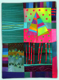 Melody Johnson: Art Quilts - Galleries - Pine Tree Series | Quilt ... & Melody Johnson: Art Quilts - Galleries - Pine Tree Series Adamdwight.com