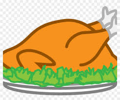 cooked turkey clipart. Brilliant Cooked Cooked Turkey Clipart Thanksgiving Hatenylo  Gnsebraten On C