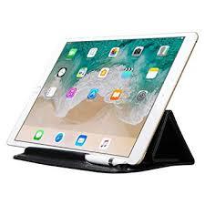 Sammid New iPad Pro 11 Case 2018, Ultra-Thin PU ... - Amazon.com