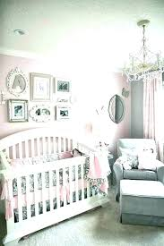 gold nursery decor pink black white and rug fancy rose baby access