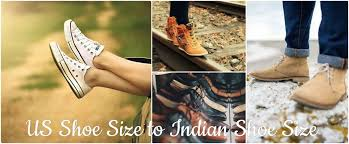 Us Shoe Size To India India Travel Forum