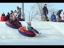 Купить <b>тюбинги</b>, ватрушки, ледянки для катания в Новосибирске ...