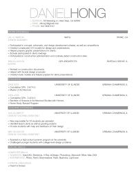 Cover Letter Resume Format Guide Resume Format Guide 2016 Resume