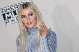 Julianne Hough is rumored to be the ...
