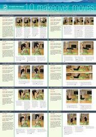 Malibu Pilates Chair Exercise Chart Image Result For Pilates Pro Chair 10 Makeover Movie Poster