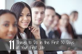 starting your first job how to make an impact in the first  goodbye college hello professional world and performance reviews new jobs can be overwhelming and your first job be the