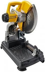 metal cutting saw. best overall rating dewalt dw872 14-inch metal cutting saw