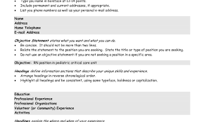 Resume Reference Example easyjob resume builder