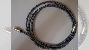 <b>InAkustik</b> 2.0 м. <b>кабель сабвуферный</b> купить в Свердловской ...