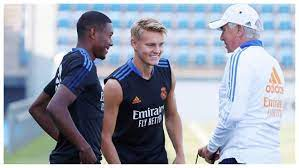 Real Madrid News: Ancelotti's decision: Will Alaba debut this Sunday vs  Rangers?