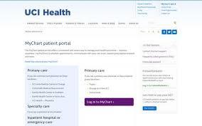 Mychart Denver Health 2019
