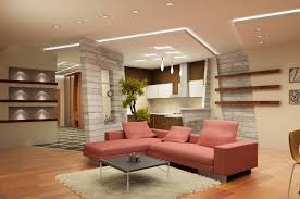 Pictures Of Modern Pop Ceiling Designs For Living Room Confortable