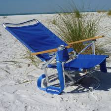 Suntracker Beach Chair - Sadgururocks.Com