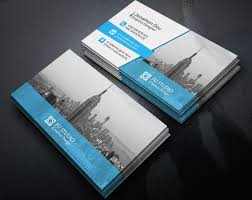 Free Design Business Cards 20 Amazing Free Creative Business Card Templates