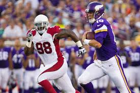 Matt Cassel Appears To Secure His Position Atop Minnesotas